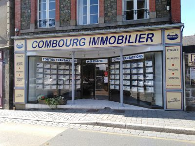 COMBOURG IMMOBILIER
